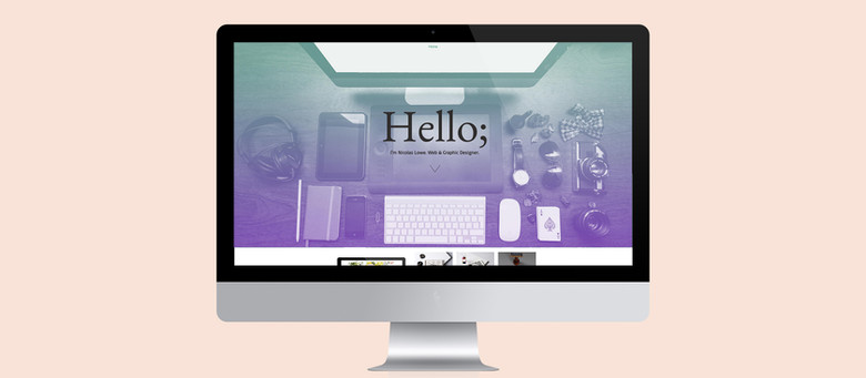 WEB サイトをリニューアルしました。