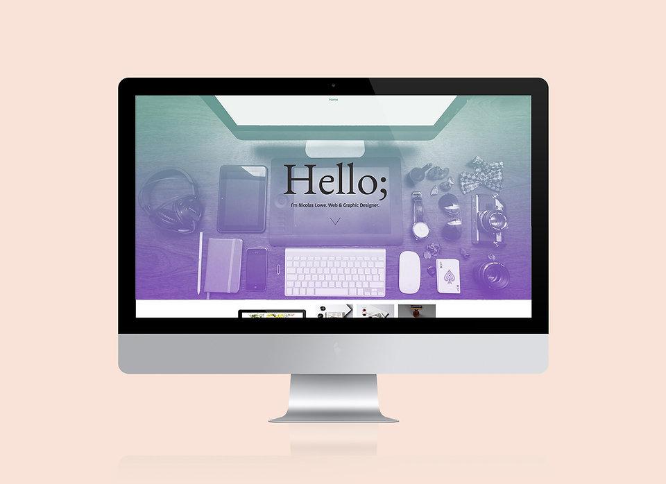 ホームページ制作サービス(SEO初期設定込み)
