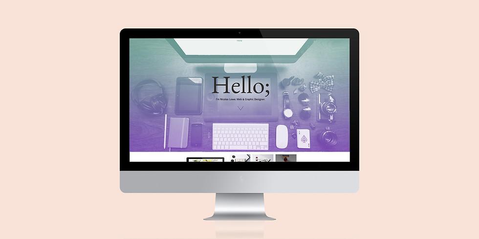 WIX pataria: kaip sukurti savo tinklapio dizainą?
