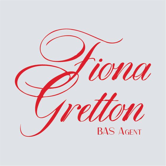 Fiona Gretton BAS Agent