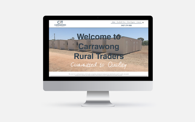 Carrawong Rural Traders