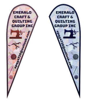 Emerald Craft & Quilting Group