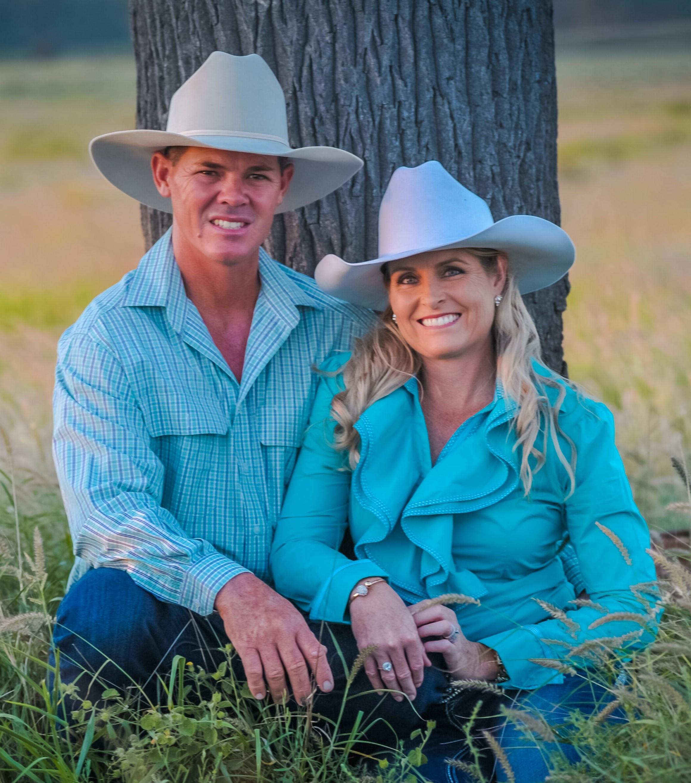 Michael & Kellie Silvester
