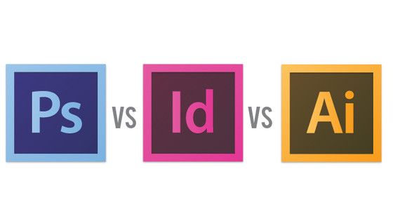 The Adobe Dilemma - Which program for which job.