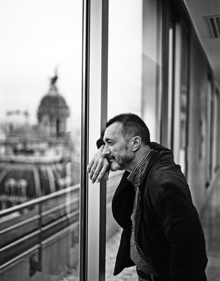 Arturo Pérez-Reverte _ Escritor