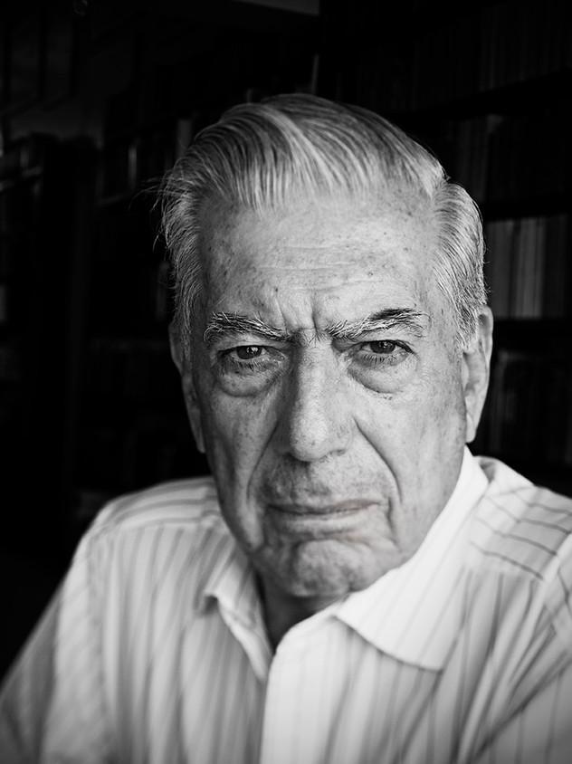 Mario Vargas LLosa_escritor