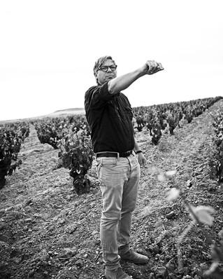 Peter Sisseck_Winemaker