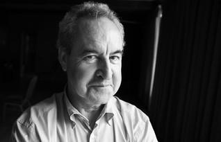 John Banville_writer