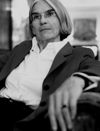 Donna León_writer