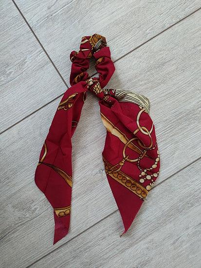 Chouchou Long Rouge