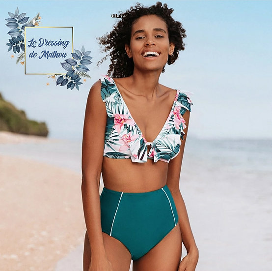 Bikini Flora