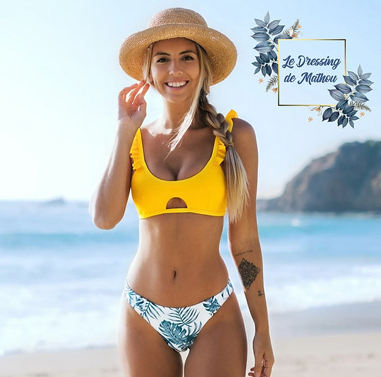 Bikini Jessica