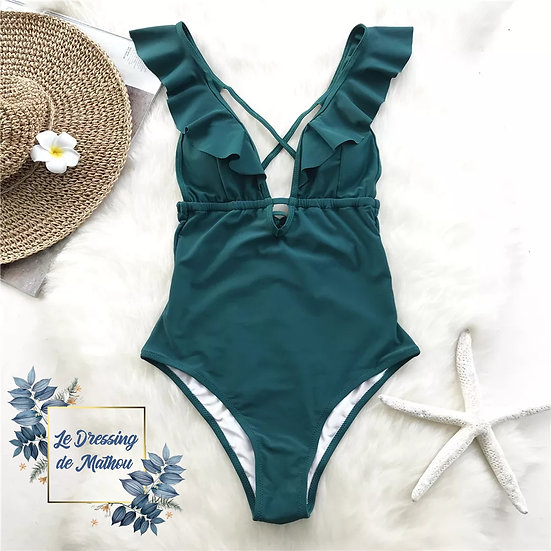 Maillot Faustine