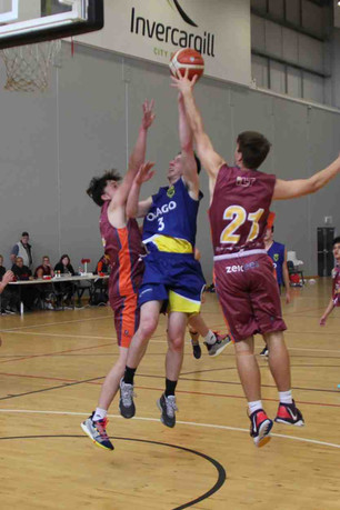 Dunedin & Central take Summer League wins