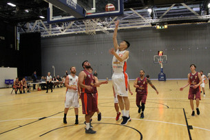 Mako & Tiger Sharks in Summer League thriller