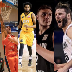 Sharks name all-star squad for 3X3