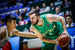 Boomers join Tall Blacks in direct route