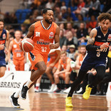 Sharks mark NBL return with road win