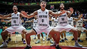 AUDIO - Reubs from Tall Blacks Camp