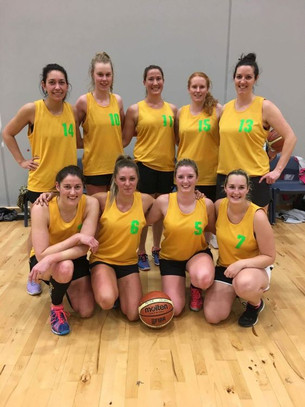 Southland A Grade titles handed out