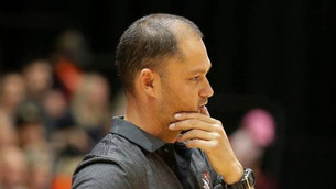 Early Road Trips for Sharks in 2018 NBL