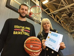 Budding ballers rewarded with new scheme