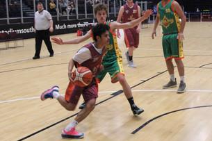 Dunedin juggernaut not slowing down