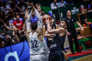 Tall Blacks all have role to play
