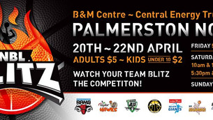 NBL pre-season to tip off with Friday Blitz