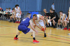 Visiting teams take first blood in Summer League
