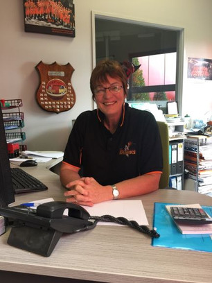 Bolger appointed to NBL Board