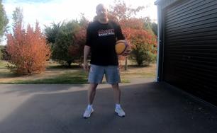 SBA Ball Handing Drills