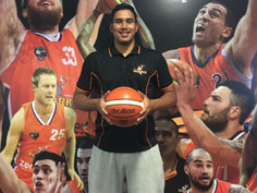 Wynyard's basketball comebacklaunches in south