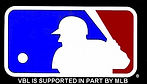 A link to the Major League Baseball website, a sponsor of the Valley Baseball League