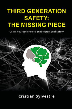 Book cover image of Third Generation Saftey The Missing Piece