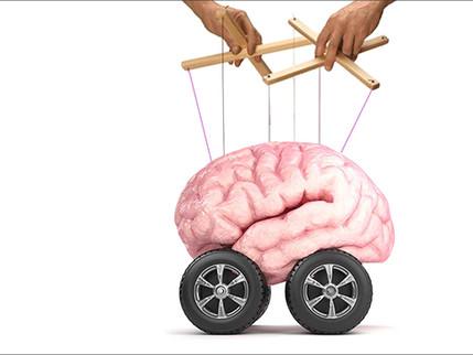 """Autopilot"" Behaviour - Why Is It So Common?"