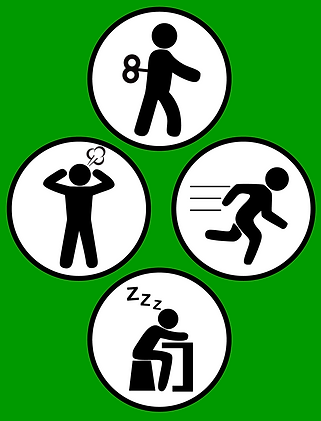 Rushing_Frustration_Fatigue_Group_icons_