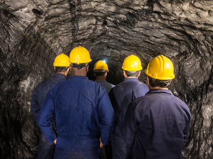 What I learnt from Queensland Mining's most significant safety study, ever!
