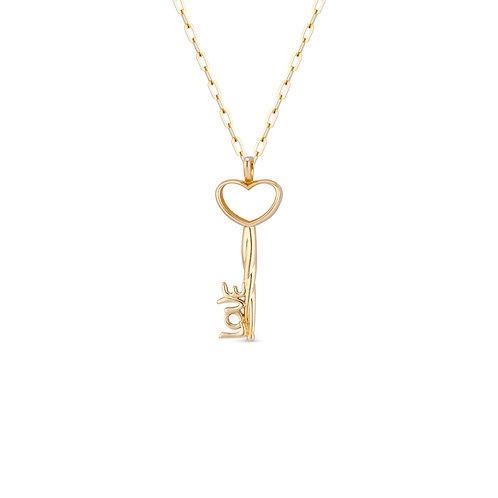 Mini Love Key