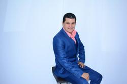 Salvador Espinonza
