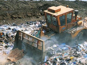 Ist Müll auf dem Rollfeld ein außergewöhnlicher Umstand ?