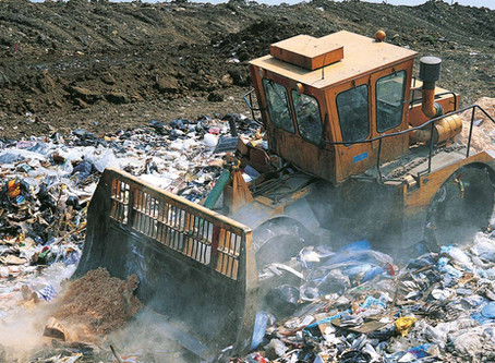 Wadena County Commissioners: Solid waste improvements, bridge repair, ordinance review