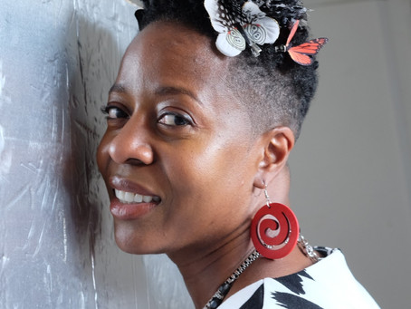 Linett Kamala: Artist, Educator & Champion of Community Arts