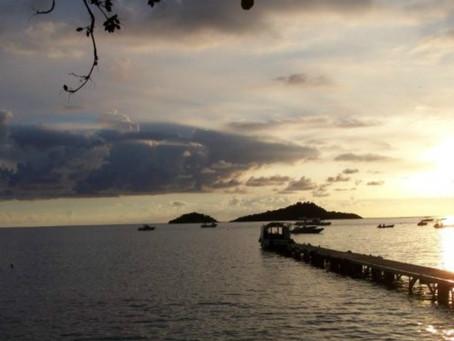Visitez la Guadeloupe d'un oeil intérieur - RICHÈS AN-NOU
