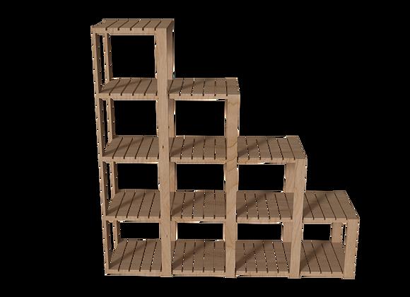 TRIANI 3D Plan