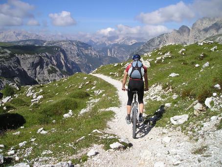 Comment  faire des Activités sportives pendant les vacances en Italie?