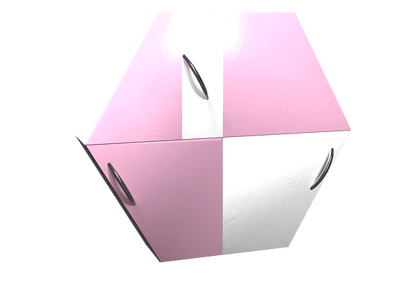 QUEENI 3D Plan