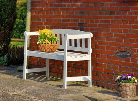 5 Metodi Veloci Per Illuminare La Tua Casa Per La Primavera!