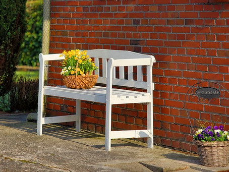 De lente in huis halen met deze 5 simpele tips