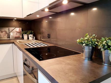 ¿Quién dijo que la cocina no es una zona habitable?